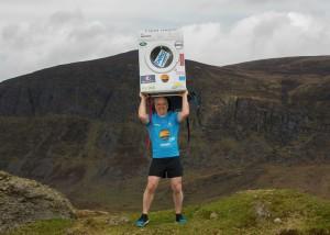 Mind of a Champion | Walk with a Washing Machine