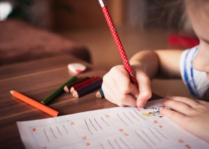 The Best Your Child Can Be | Children Sitting Exams