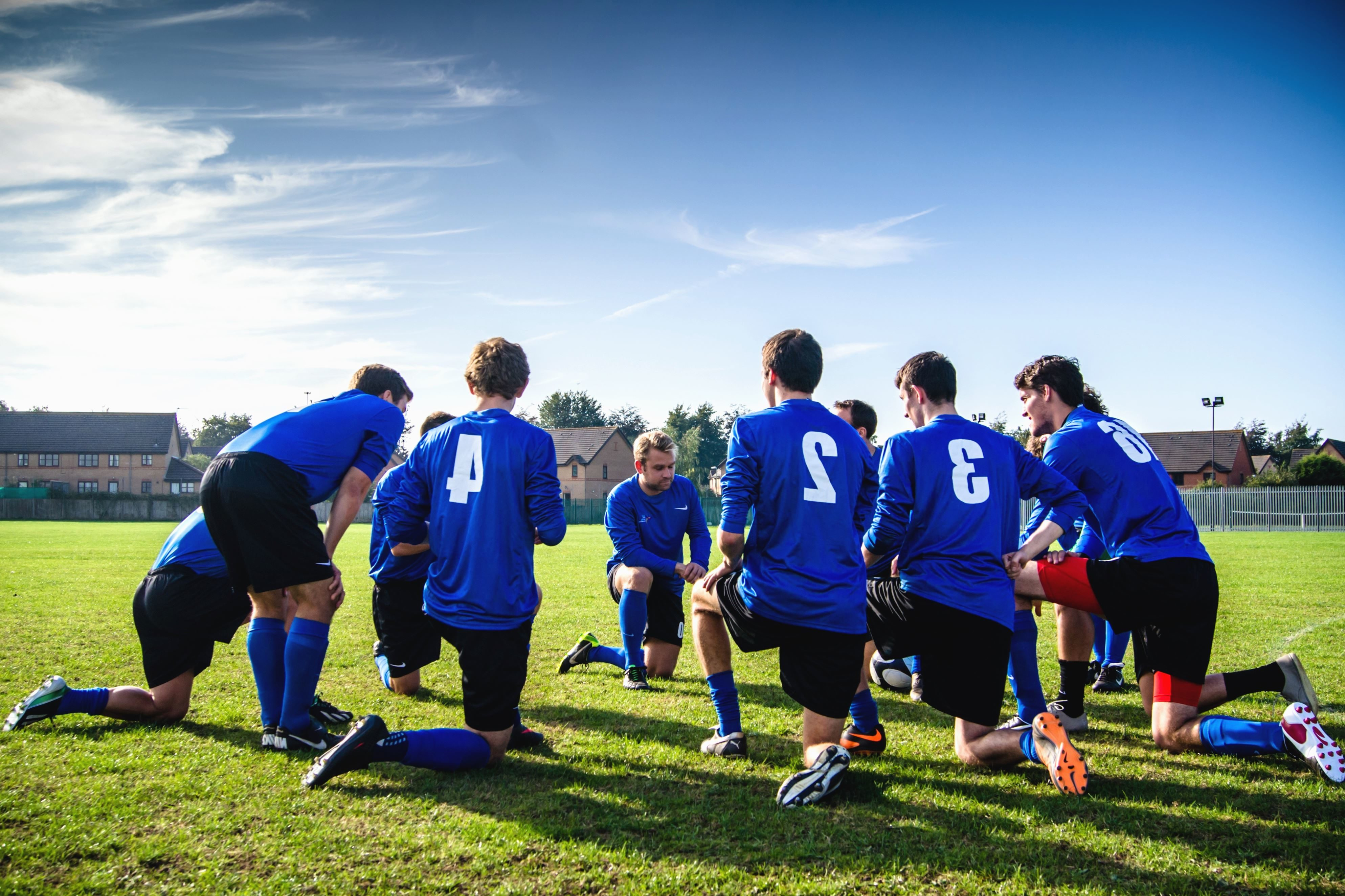 Team Talk | The Secrets of High Performance Teams